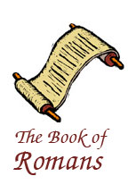 Book of Romans in ASL